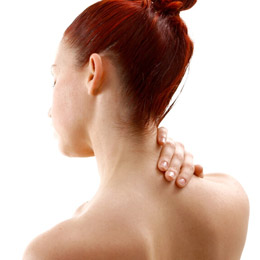 Freeing Neck and Shoulders Live Webinar
